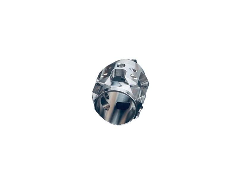 机器人零件2